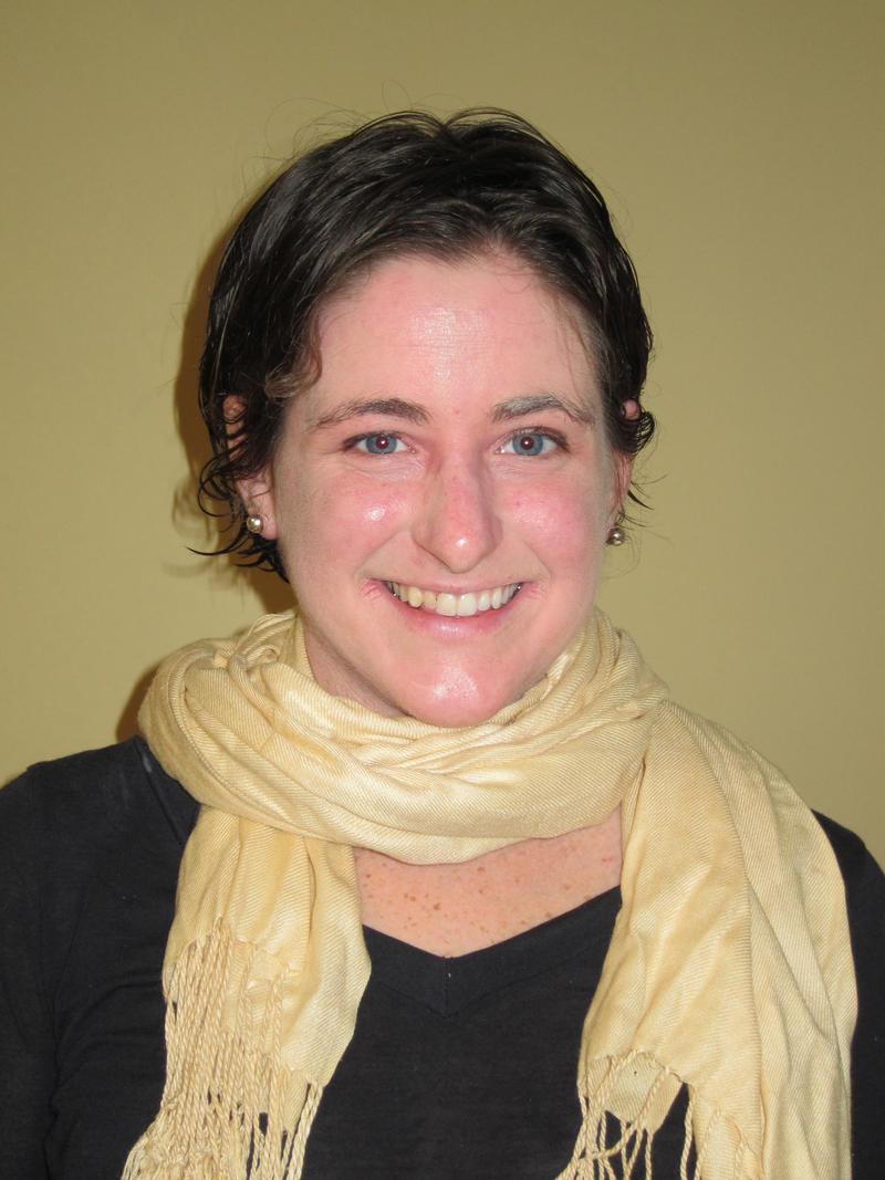 Sarah Harris