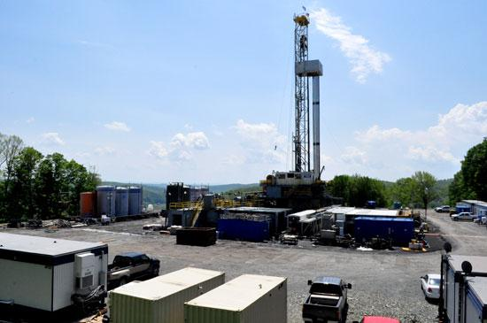 A 90-day extension of the rulemaking process is widely viewed as the last step before New York makes its final decision on hydrofracking.