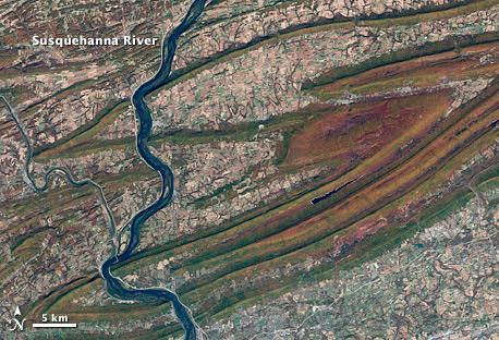 Susquehanna River Basin