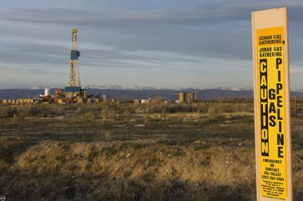 A new report on the impacts of natural gas is stirring up controversy.