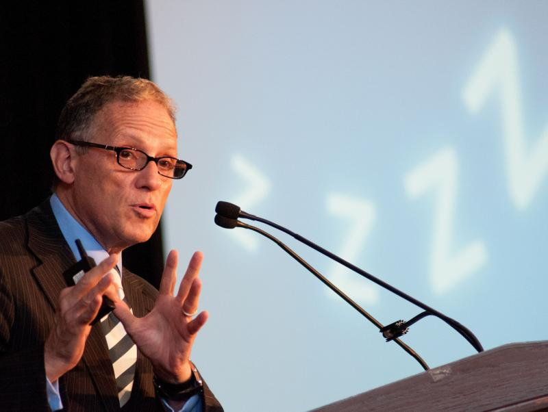 Fred Hochberg, Chairman of the Export-Import Bank of the United States, is coming to Rochester Friday. He wants local small businesses to avail themselves of government programs designed to boost U.S. exports.