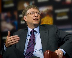 Microsoft founder Bill Gates