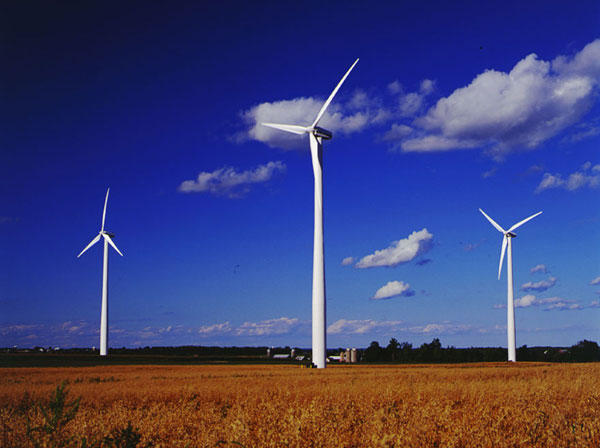 Turbines have been popping up across New York state for about a decade now.