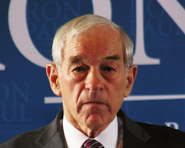Texas Congressman Ron Paul brings his longshot bid for the GOP presidential nomination to Ithaca today.