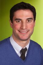 Ryan Delaney, WRVO