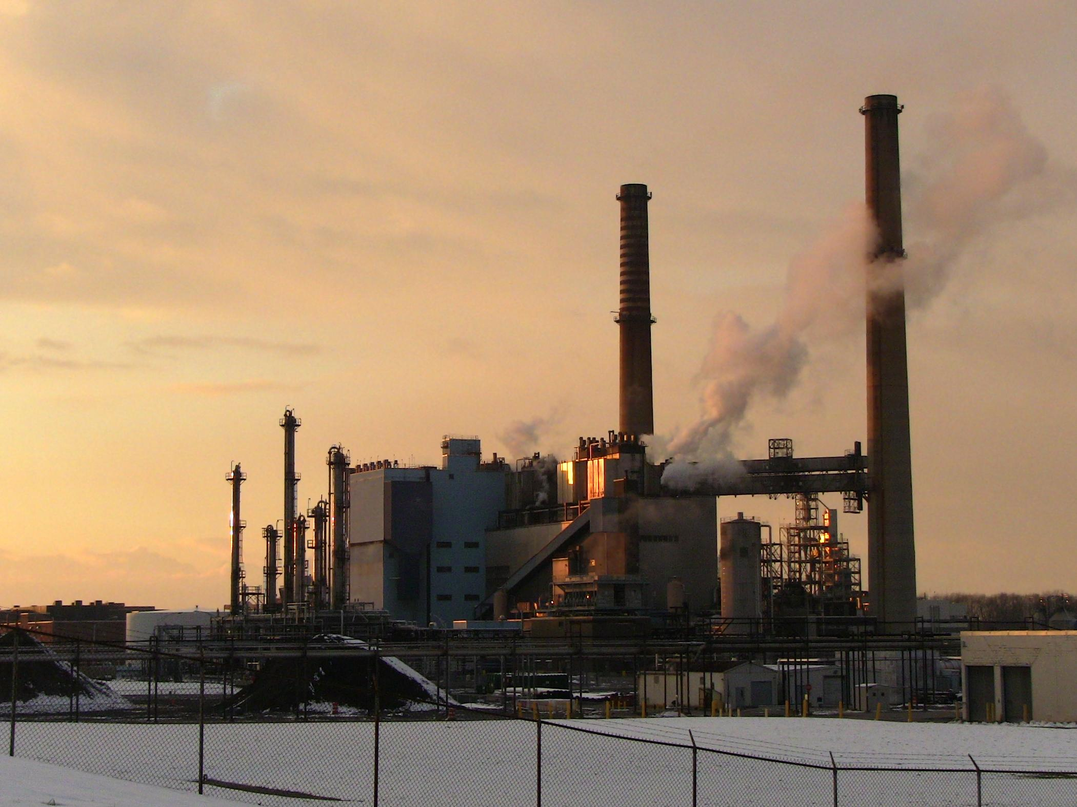 Fired Up Part 2 >> Ask a trail guide: How much coal does Kodak burn? | Innovation Trail