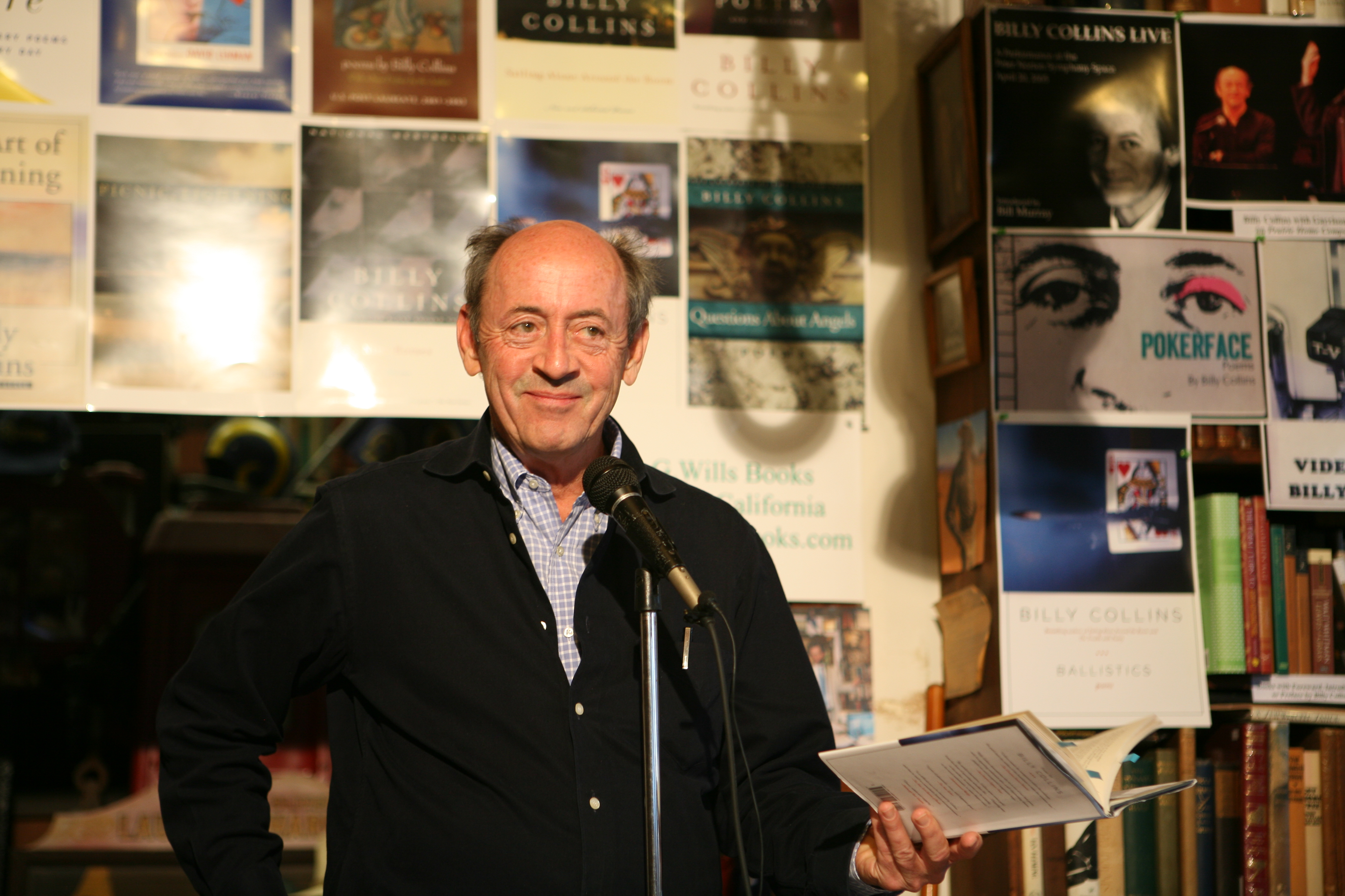 forgetfulness billy collins analysis