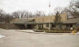 Kavanaugh House in Des Moines