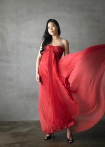 Guest Pianist Joyce Yang