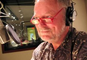 """Bill McGlaughlin hosting """"Exploring Music"""""""