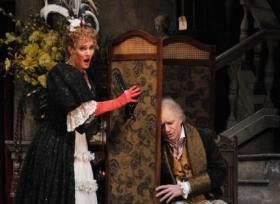 Don Pasquale from the Lyric Opera of Chicago