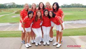 2013 Cyclone Lady Golfers