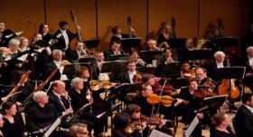 Orchestra Iowa