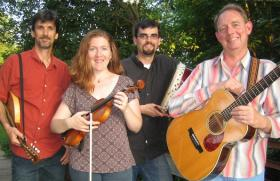 Tune in tomorrow afternoon for the soul-warming classical sounds of The Beggarmen.