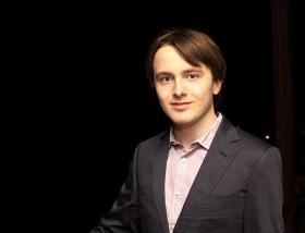 Russian pianist Daniel Trifonov.