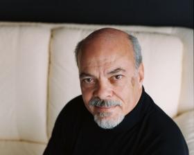 William LaRue Jones, Professor and Director of Orchestral Studies at the University of Iowa