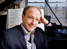 Pianist Marc-Andre Hamelin, the noted Canadian artist soloing in this week's Chicago Symphony concert