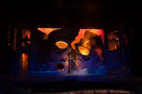 """The Des Moines Metro Opera's """"Elektra"""""""