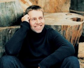 "Norwegian pianist/conductor Leif Ove Andsnes, called ""one of the most gifted artists of his generation."""