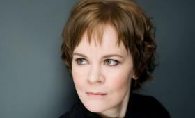 Finnish conductor Susanna Malkki