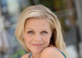 Swedish soprano Miah Persson