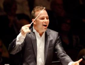 Yannick Nézet-Séguin, Music Director of the Philadelphia Orchestra