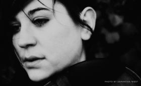Violist, radio host, and new-music advocate Nadia Sirota