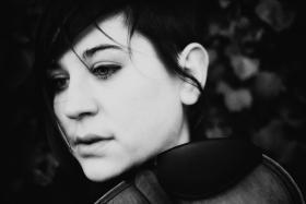 Violist and new-music advocate Nadia Sirota