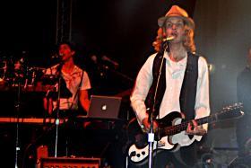 Beck - LAweekly Detour Fest.06