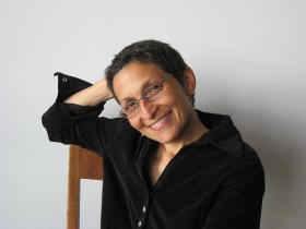 Composer Laura Kaminsky