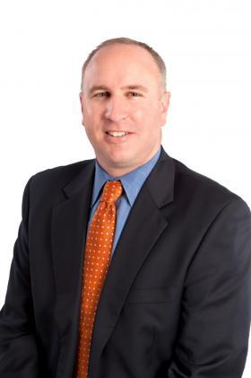 Third District Republican candidate Monte Shaw