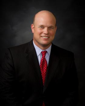 Republican U.S. Senate candidate Matt Whitaker