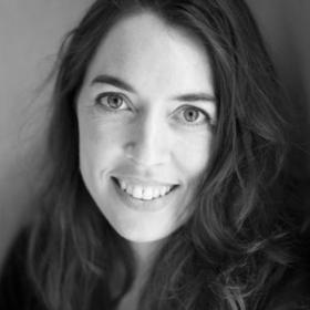 Composer Erin Gee