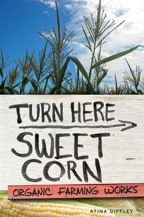 Turn Here Sweet Corn book cover