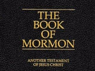 Mormons say the Book of Mormon is a companion to the Bible.