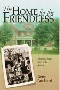 'The Home for the Friendless' book cover