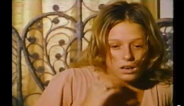 "In the apocalyptic Christian film ""Thief in the Night,"" the main character, Patty, wakes up at the end of the world."
