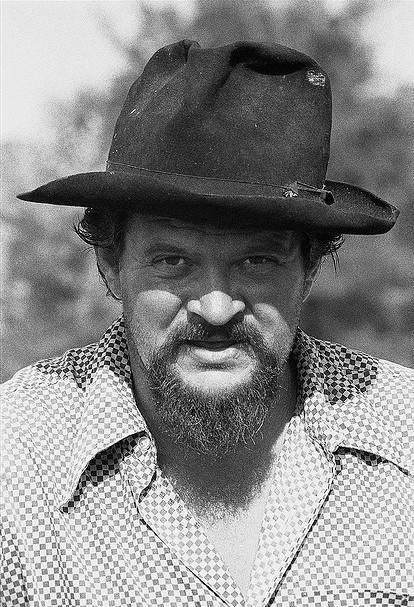 Kenny Salwey, d. 1981