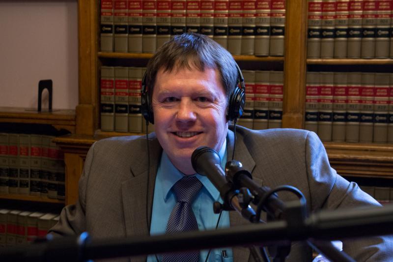 Sen. Tod Bowman