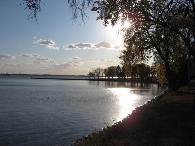 Storm Lake, IA