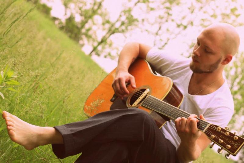 Dustin Smith & The Sunday Silos