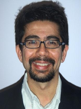 Omar Valerio-Jiménez, Associate Professor of History, University of Iowa