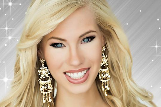 Nicole Kelly, Miss Iowa 2013