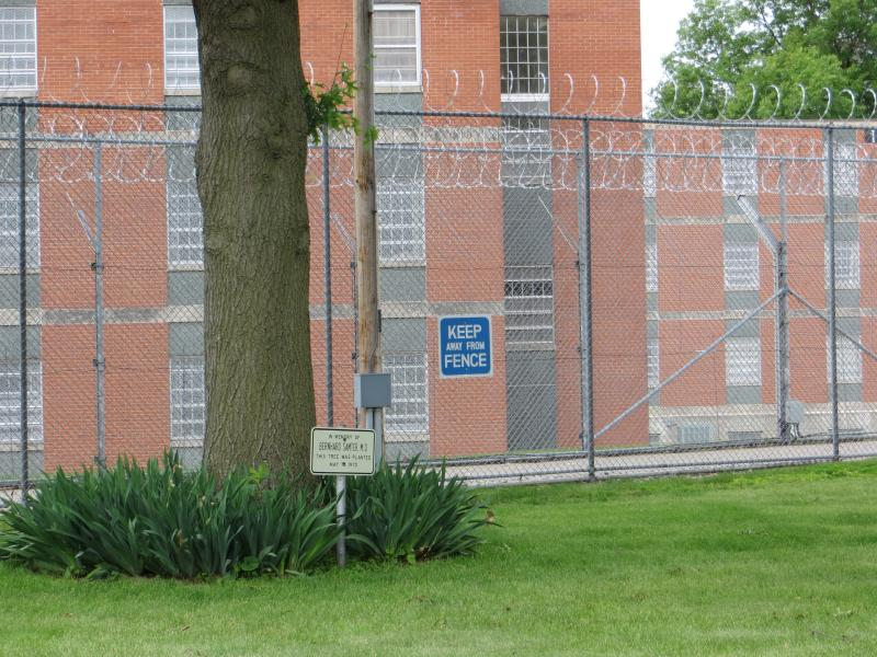 Many offenders at Mt. Pleasant, a medium-security correctional facility, receive some form of treatment, including for substance abuse or mental health issues.