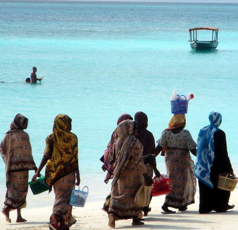 Zanzibar North, Tanzania