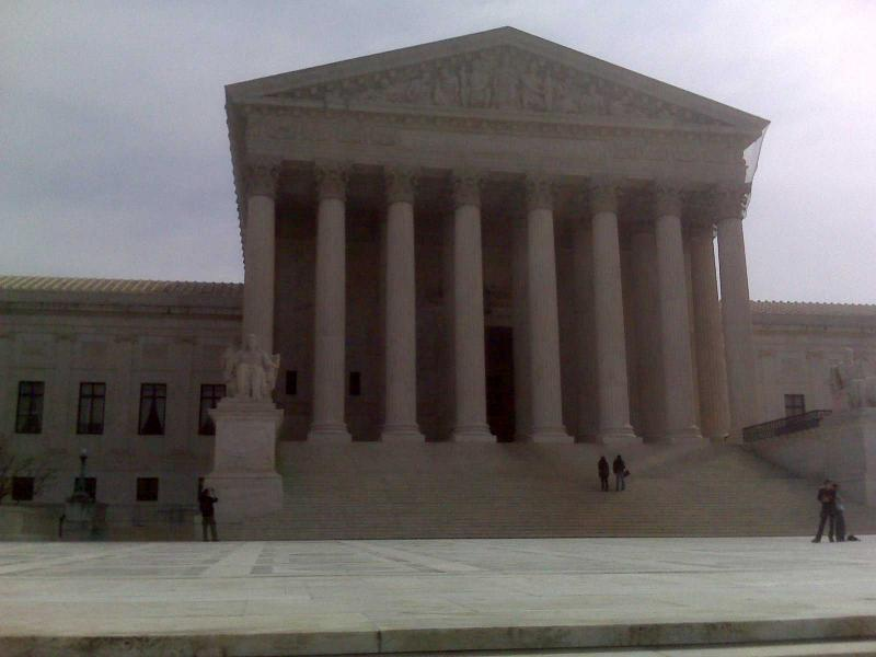 The United State Supreme Court