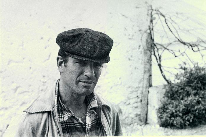 Jack Kerouac was one of many authors published by Grove Press