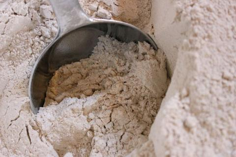 Ardent Mills would control about a third of the American flour milling market.