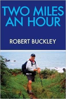 Robert Buckley's book
