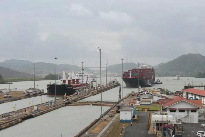 The Panama Canal will mark 100 years of operation in August.